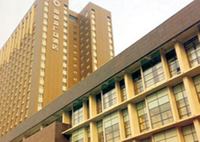 Wuxi_Leidishen_International_Hotel