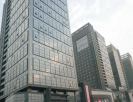 Hefei_Lvdi_Yinghai_Building