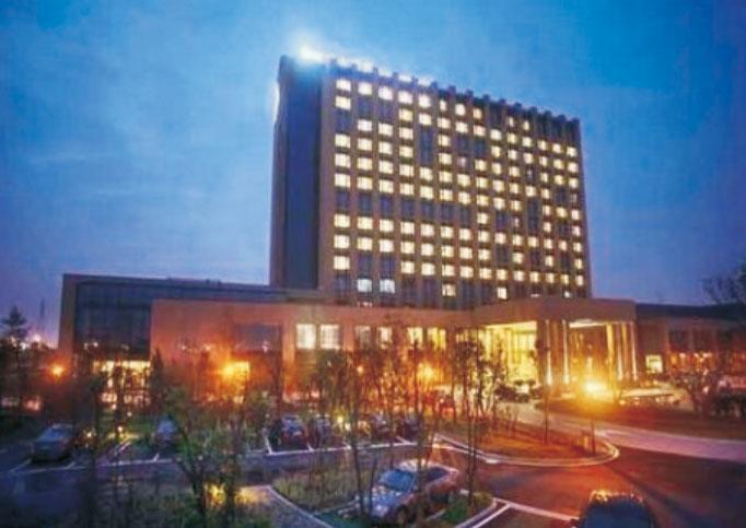 Hangzhou_Huanqiu_Center
