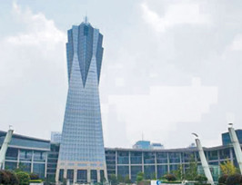 Ningbo_Cixihengyuan_Hotel