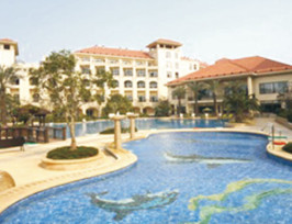 Wuhu_Sunshinebandao_Hotel
