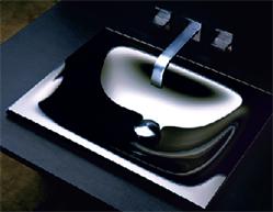 金属釉技术