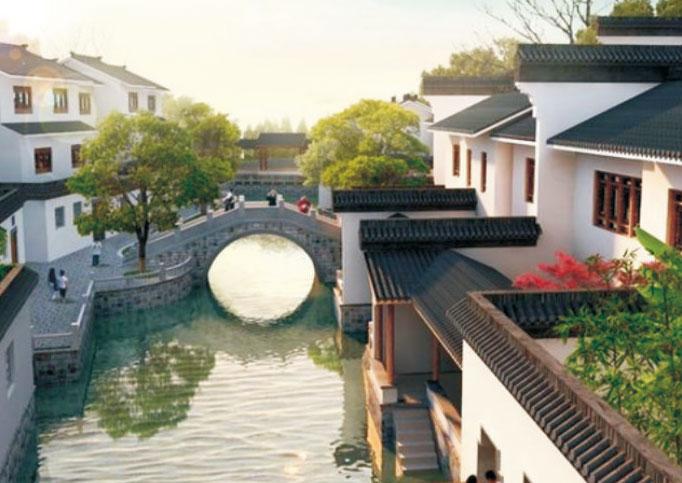 Suzhou_Tianlunsuiyuan_Biesu