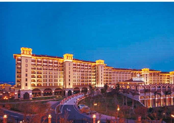 xiamen_diyuan_weiduoliya_hotel